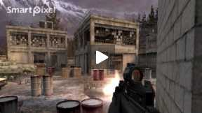 Computer Game Call of Duty 4 ( Mission Ultimate Last Part)