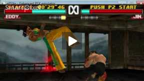 TEKKEN 3 (PART 1)