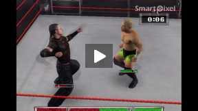 smack down 3 Crash V/S Matt Hardy