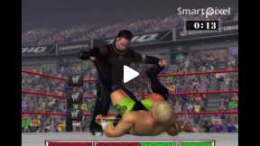 smack down 3 Crash V/S Matt Hardy(part 2)