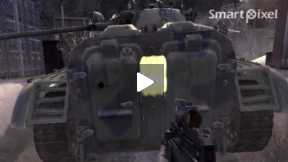 Computer Game Call of Duty 4 ( MissionAll In Part 1)