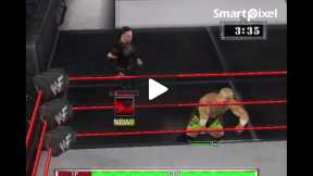 smack down 3 Crash V/S Matt Hardy(part 5)
