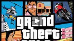 G.T.A VICE CITY MISSION 11 part 1