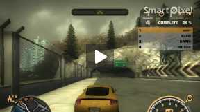 need for speed most wanted amazing 1
