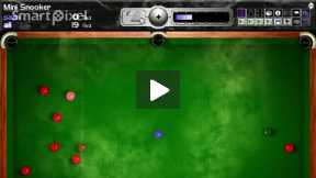 mini snooker part 4