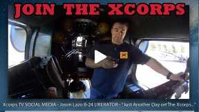 Xcorps TV Presents B-24 Liberator