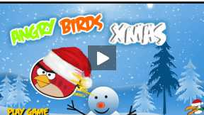 Angry birds xmas upto level 6
