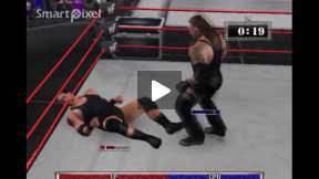 smack down 3 Big Show v/s UnderTaker