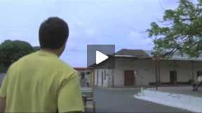 SE BUSCA... Centro América_Nicaragua_Capítulo 7