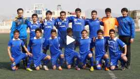 Friendly Game Esteqlal vs Adalat