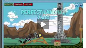 Truck Games level 2