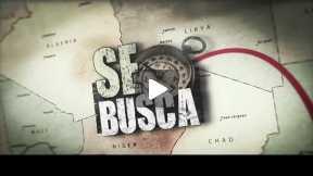 SE BUSCA... Centro América_Nicaragua_Capítulo 11