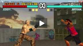 TEKKEN 3 (PART 5)