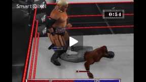 smack down 3 K-Kwik v/s Rikishi(part 2)