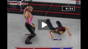 Smack down 3 Lita v/s Molly Holly (last part)