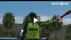 EA T20 International Between Pakistan and Sri Lanka (Part 4)