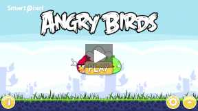 Angry Bird Level 1 part 15