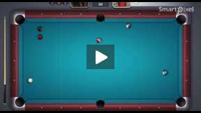 playing pool ball billiard