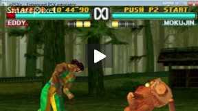 TEKKEN 3 (PART 8)