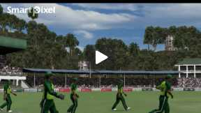 EA CRICKET T20 INTERNATIONAL BETWEEN PAKISTAN AND SRI LANKA (PART 10)