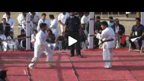 KYOKUSHIN FIGHT( PART 24)