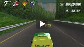 NASCAR RACERS (PART 3)