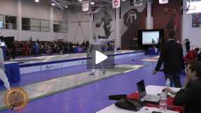 Chicago 2014 - L32 - Wagner GER v Montano ITA