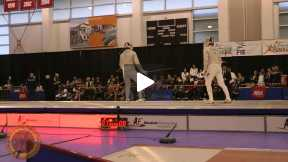Chicago 2014 - L4 - Montano ITA v Yakimenko RUS