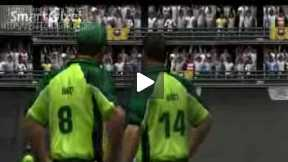 Cricket match (Pakistan vs west indies part 2nd)