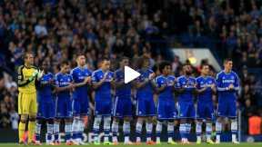 Chelsea Vs Atletico Madrid highlights