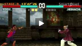 TEKKEN 3 (PART 9)