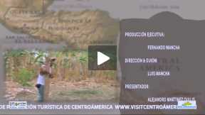 SE BUSCA... Centro América_Nicaragua_Capítulo 13
