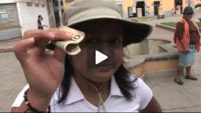 SE BUSCA... Centro América_Honduras_Capítulo 1