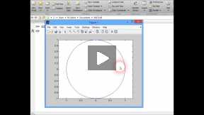 Parametric Plots in Matlab