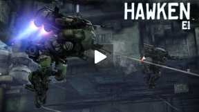 Hawken - FPS - Free-to-Play Mech Combat