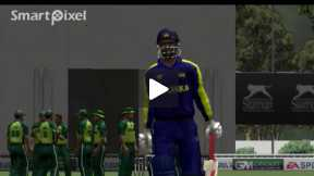 EA CRICKET T20 INTERNATIONAL BETWEEN PAKISTAN AND SRI LANKA (PART 15)