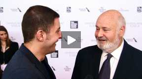 Film Society of Lincoln Center's Chaplin Award Gala Honoring Rob Reiner