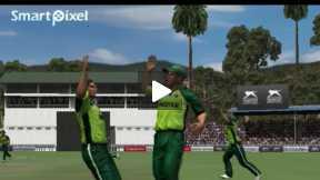 EA CRICKET T20 INTERNATIONAL BETWEEN PAKISTAN AND SRI LANKA (LAST PART)