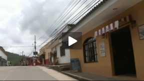 SE BUSCA... Centro América_Honduras_Capítulo 3