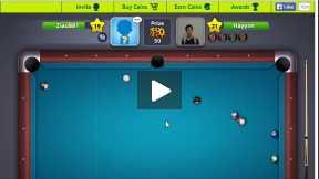 8 Ball Pool By AmjadRaza