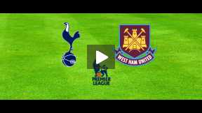 West Ham game highlights from this weekend's game