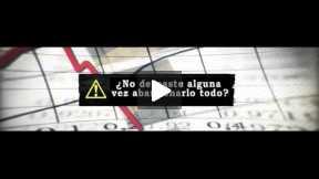 SE BUSCA... Centro América_Honduras_Capítulo 9