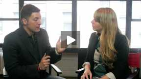 #InTheLab with Director Olivia Klaus -