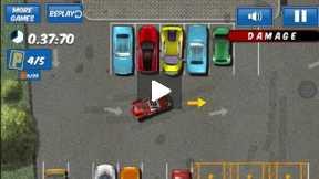 parking super drive skill