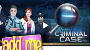 Criminal Case ...!
