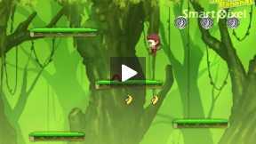 jumping bananas part1