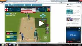 howzat cricket1