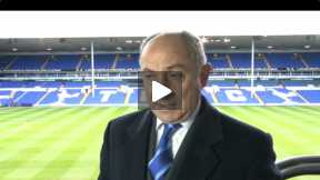 Exclusive: Ossie comes at  the lane Part 1