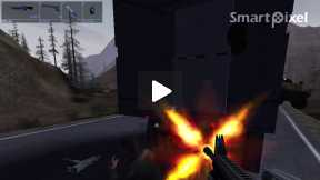 IGI 2 - Covert Strike mission AMBUSH part 1