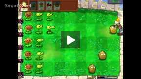 plants vs zombie part 3